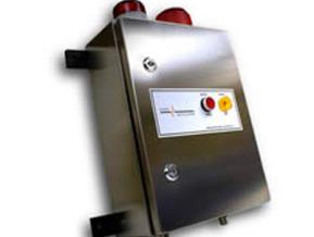 Metaaldetectoren Metalarm