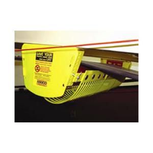 SAFE-GUARD-Protection des rouleaux de retour