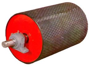 Trommeln für transportbänder