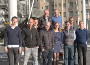 Promati NL team