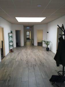 Promati Nederland Breda kantoor binnen