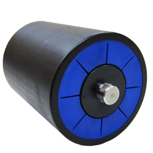 Kunststoff Tragrollen aus HDPE