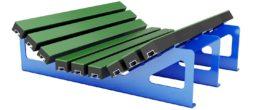 BLU-TEC® impact bars voor transportbanden product afbeelding