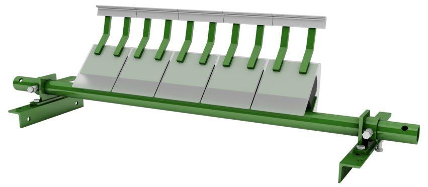 Kopschraper Belle Banne H product afbeelding