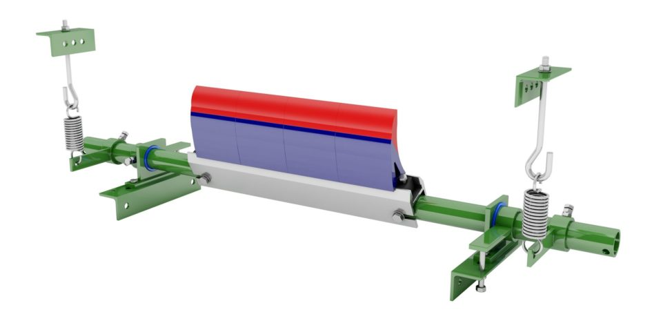 Promati racleur tangentiel type TPH image du produit