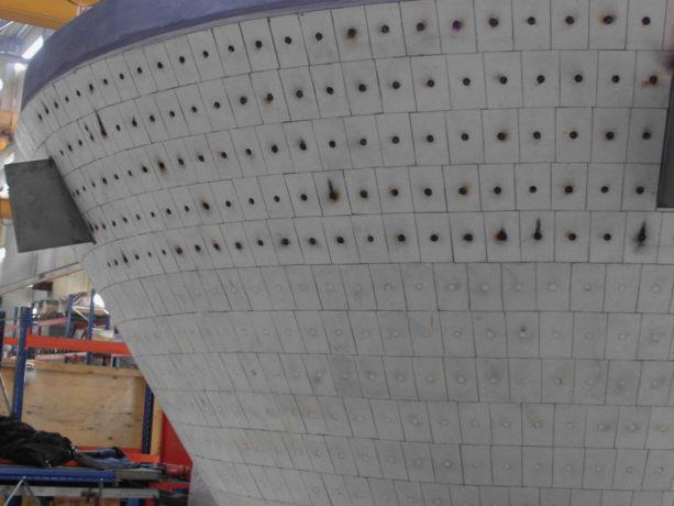 SC-Aluminiumoxide keramiek