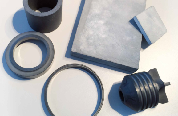 Silicon Carbide Ceramic
