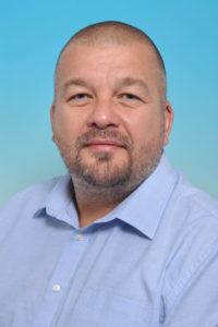 Erwin van Dodewaerd Leiter Geschäftsentwicklung und Vertrieb